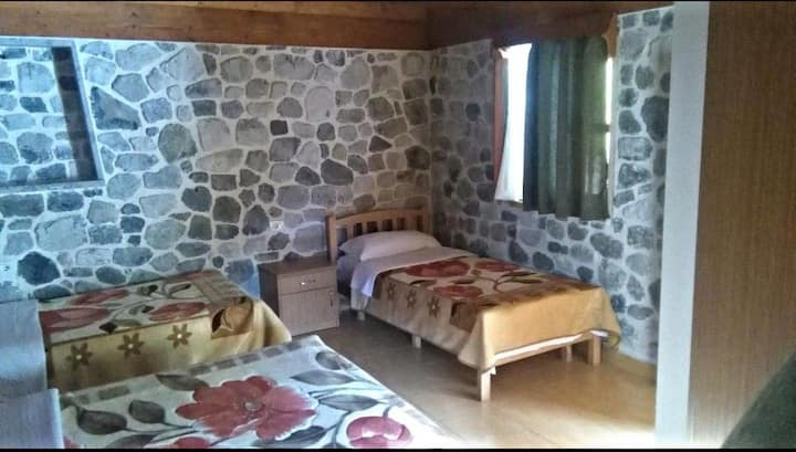 Guesthouse Flodisa  Room 2