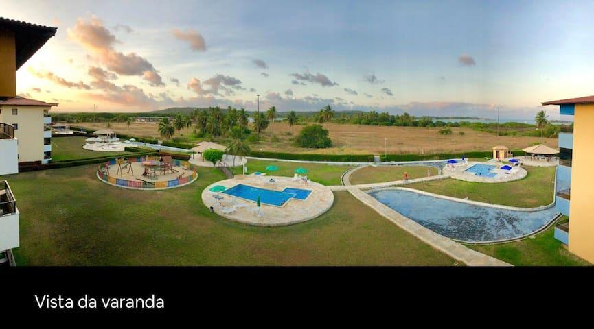 Gavoa Beach Flat Resort