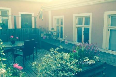 Mysigt mitt i Kalmar - Kalmar - Leilighet