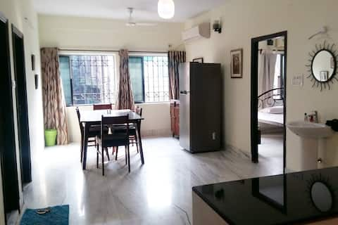 Prantik Apartment