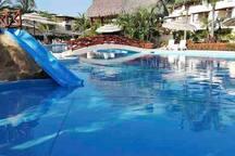 Villa Residencial Acapulco Diamante
