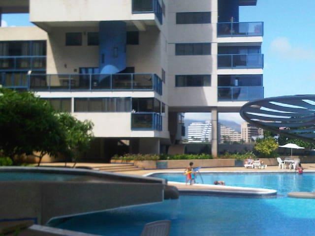 Bello Apartamento en Porlamar Isla de Margarita