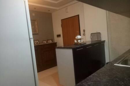 Luxueux appartement disponible pour votre confort.