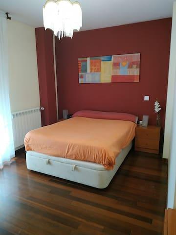 Apartamento Santiago de Cartes Santander-Cantabria