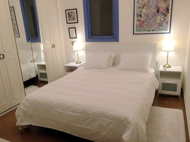 Quiet,cozy & very comfortable room - Tel Aviv-Yafo