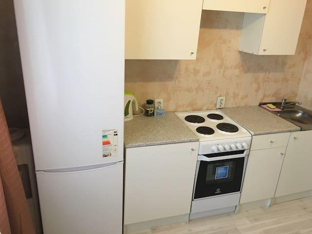Квартира в мамулино - Тверь - Apartment