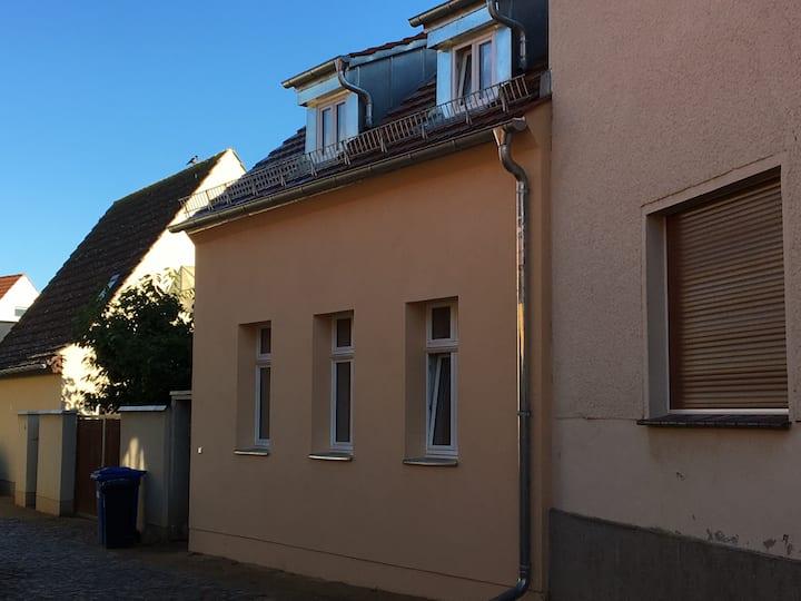 Ferienhaus am Mühlenberg