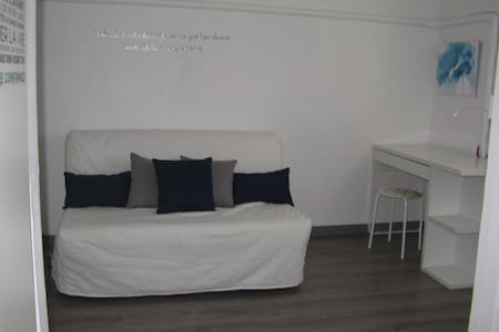 Studio chez l'habitant Blois - Blois - Apartamento
