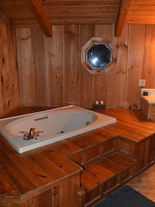 Rustic Chic Suite w/Garden Tub - Tellico Plains - Bed & Breakfast