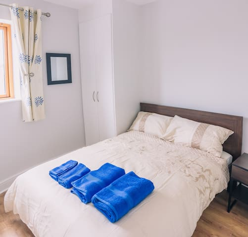 Apartment - Walking Distance to City Center - Dublin - Apartamento