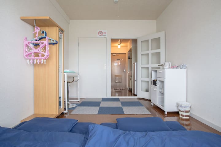 嵐山305 Free 3bicycles & wifi Near Arashiyama - Kyoto-city - Apartamento