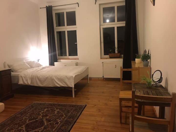 Shiny Central Room in Berlin