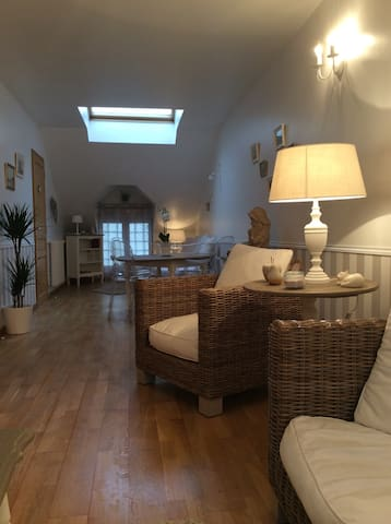 Charmante maisonnette - Sacy - House