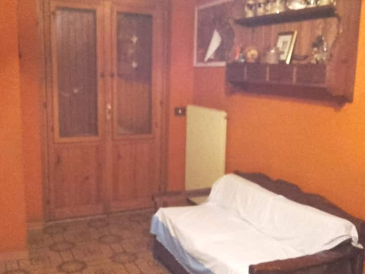 Relax nella bellissima Pizzoferrato,valle del Sole