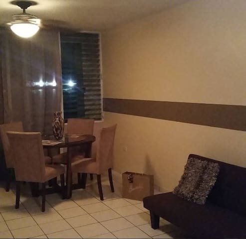 Mi vacation home… tu vacation home - Caguas - Apartment