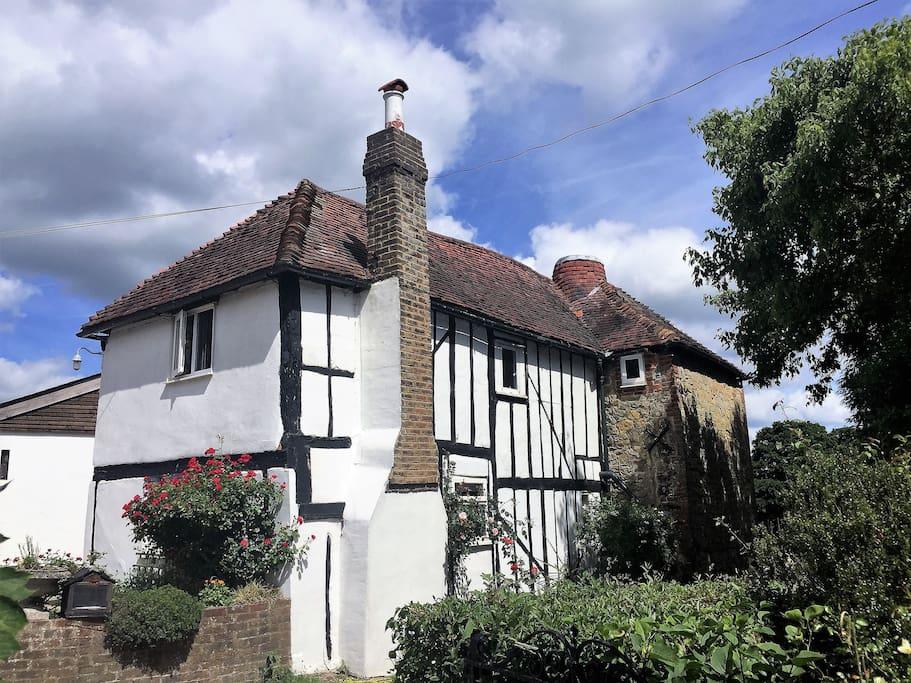 Ockhams Oast House