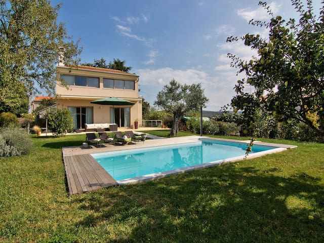 Luxury Villa Rovinj