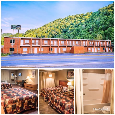 Trails Inn Motel