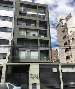 nuevo departamento cerca del rio - Vicente López - Apartment