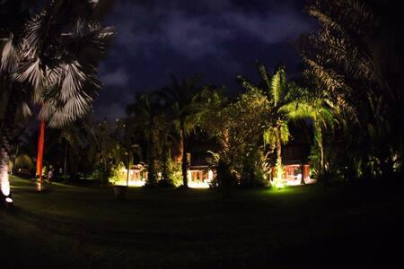 The Bali Purnati Center For The Arts - Sukawati - Villa
