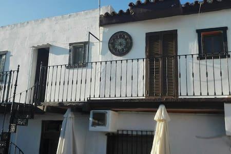 Habitación 1 Cerro del León - Casa