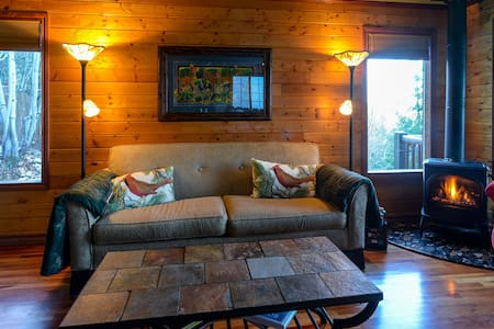 Hayden View Cabin - Hayden