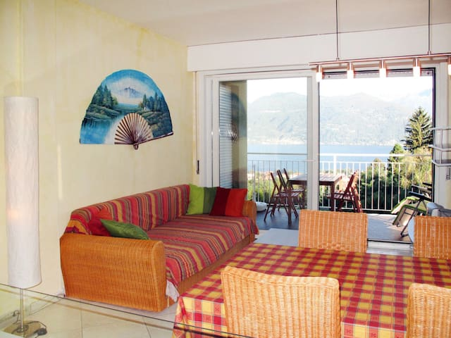 Apartment Residence Euroville for 4 persons