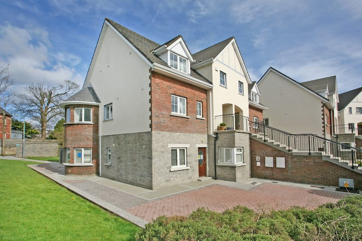 Townhouse in the heart of Ennis, Co. Clare