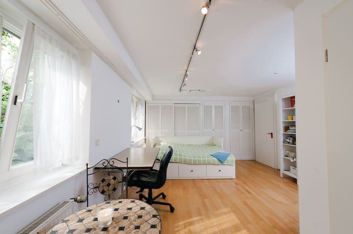 Souterrainapartment in Bonn - Bonn - Byt
