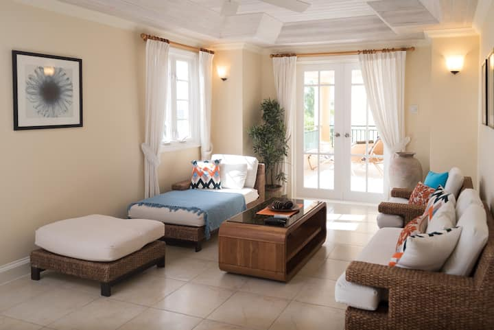 Two Bedroom Deluxe - White Sands Beach Condos