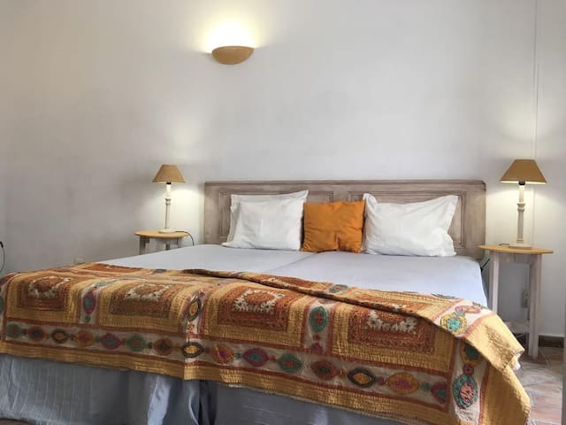 Mértola Castelo Palace-Twin Low Cost-Q2