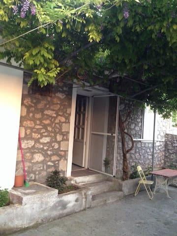 My litohoro villas - Λιτόχωρο - House