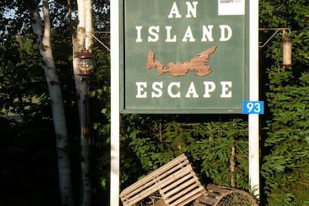 An Island Escape - Kensington - 度假屋