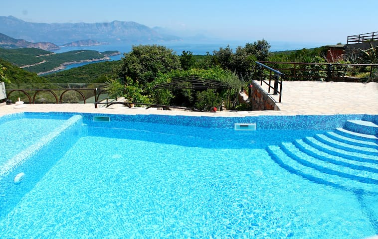 Villa Milna 2 One bedroom - Krimovica - Apartamento