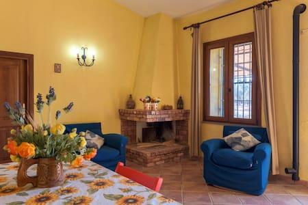 Privacy with large garden - Casa Monterasu