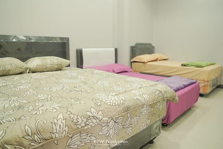 M Stay Jogja Shared Bathroom for 6 Person #3