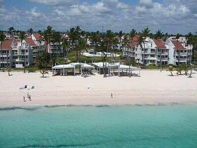 TURQUOISE BEACH 2BDR APARTMENT - Punta Cana - Byt