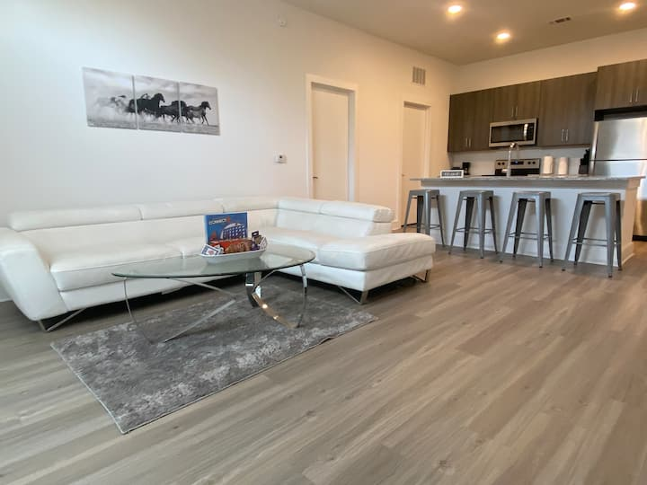 Penthouse Luxury - 2 Bed/2 Bth (Best Value in ATL)