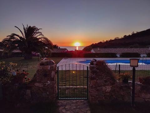 Dream House Casa Relax Panoramic Pool