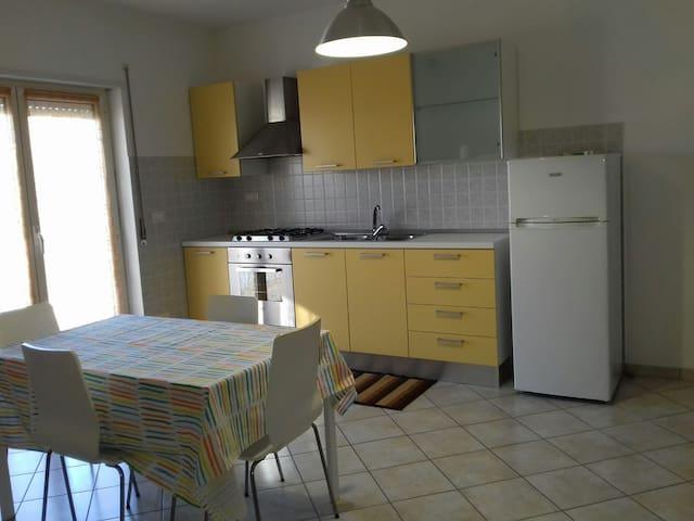 Mini attico a Castel Frentano - Castel Frentano