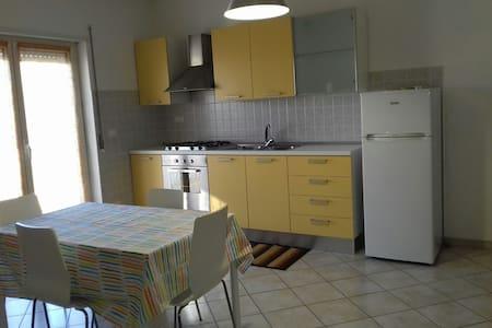 Mini attico a Castel Frentano - Castel Frentano - Lejlighed