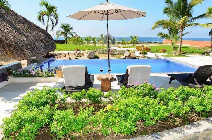 El Secreto luxury seaside living