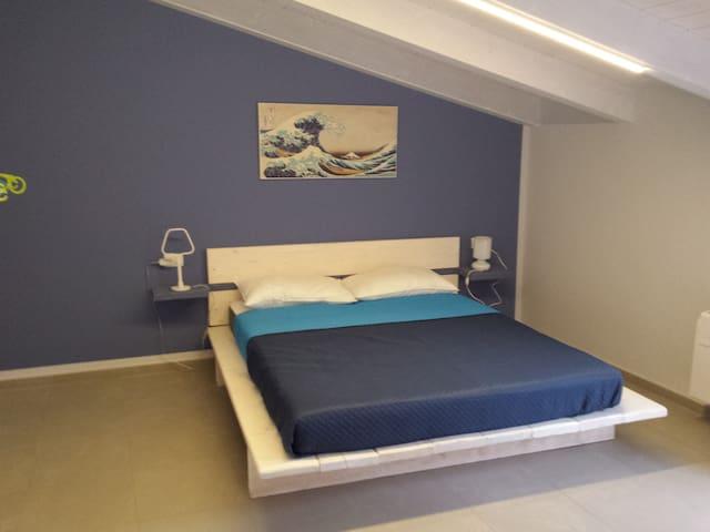 B&B Casa Valentone - Marina di Camerota - Marina di Camerota - Bed & Breakfast