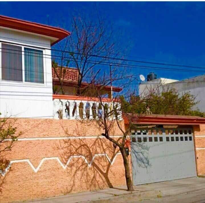 Residencial Zamacona Puebla