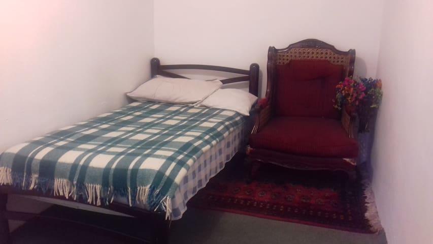 Habitación cómoda al sur del D.F.  - Ciudad de México - Talo