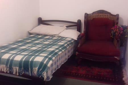 Habitación cómoda al sur del D.F.  - Ciudad de México - Huis
