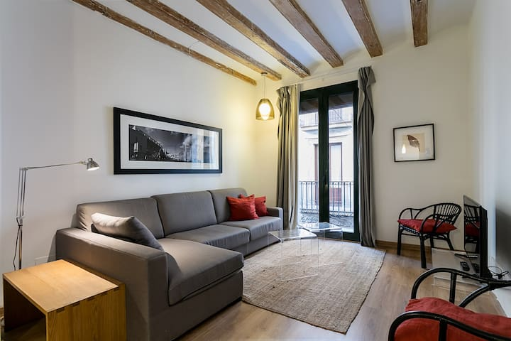 Cozy&lovely apartment in the centre!