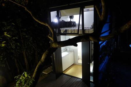 Lofts Caraíva (micro). - Caraíva