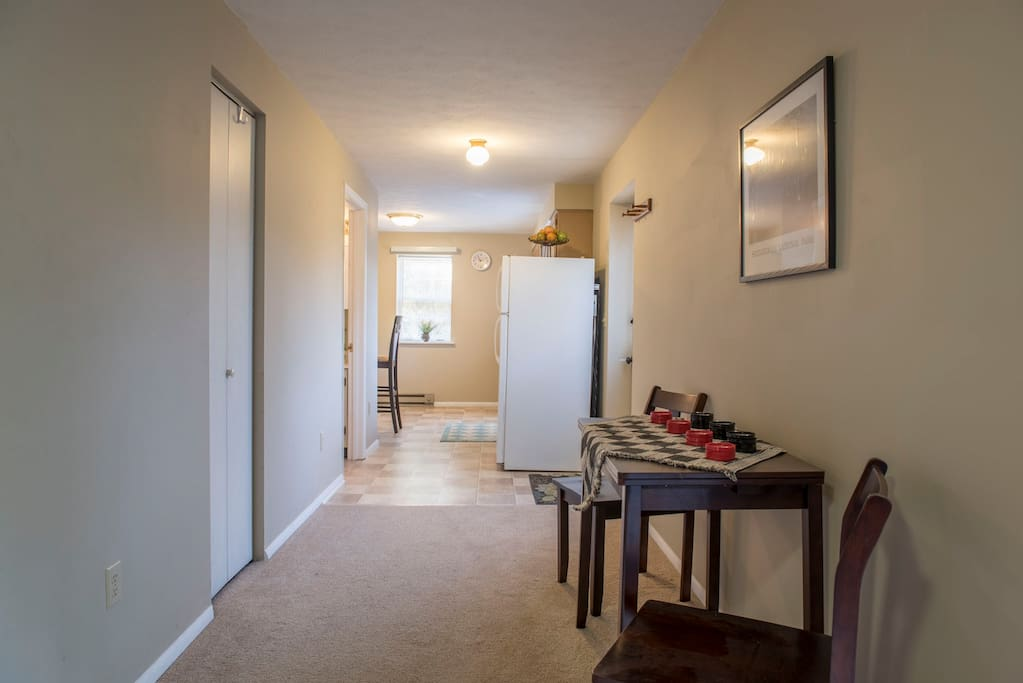 One Bedroom Apartment Near Emu Apartments For Rent In Harrisonburg Virginia United States