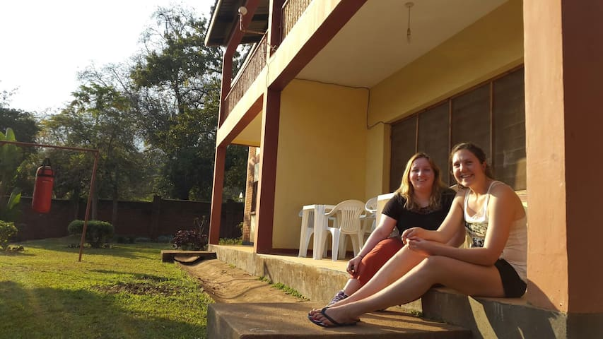 Mango Lodge - Zomba city